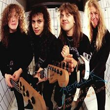 METALLICA THE $5.98 E.P. GARAGE DAYS RE-REVISITED CD - NEW RELEASE APRIL 2018