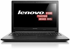 "Lenovo Ideapad 100-15IBD Intel Core i3 4GB 1TB Windows 10 15.6"" Laptop (434976)"