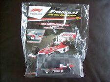 Formula 1 The Car Collection Part 84 McLaren 23 1974 Emerson Fittipaldi