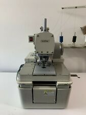 Brother Suit Button Hole Sewing Machine Like Perfect Condition