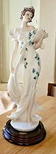 "Giuseppe Armani Figurine ~ Spring Bluebell ~ 1999 ~ 1333F ~ Retired Rare 18"""