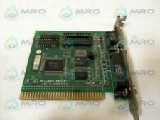 MG-180 REV. A CONTROLLER CARD * USED *
