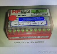 50 Carbide Circuit Board Drill Bit (Undercut) .45mm