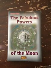 2004 The Fabulous Powers Of The Moon by David Phild Softcover
