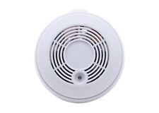 230V MAINS Carbon Monoxide CO Detector Alarm 9V Battery Back Up Poisoning Gas