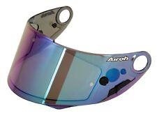 Airoh Dark Smoked After Market-GP500 Motorcycle Helmet Visor