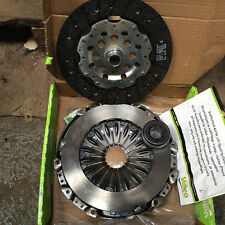 PEUGEOT 307 407 607 807 2004 ON Valeo clutch kit dia 230mm 2052N1 826902