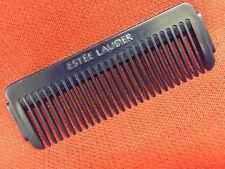 "Estee Lauder Comb for Mirror And Comb Set Dark Blue 4 7/8"" x 1 3/4"""