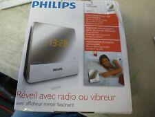 radio réveil philips AJ323I ( occasion )