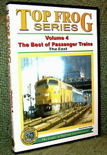"CRASHES AND WRECKS/"" 1934 TO 2011 20311 BLU-RAY HD TRAIN VIDEO /""DERAILMENTS"