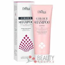 L'Biotica Pro Therapy Nourishing Revitalizing Colour Protect Hair Shampoo 250ml