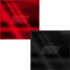 IKON REPACKAGE [THE NEW KIDS] Album RANDOM 2CD+FotoBuch+Karte+Poster+Sticker+etc