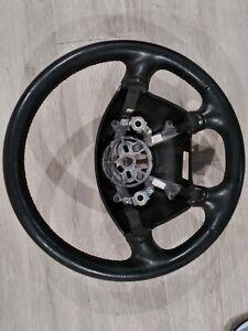 1997-2004 Chevrolet Corvette C5 Driver Steering Wheel / Leather / C5006
