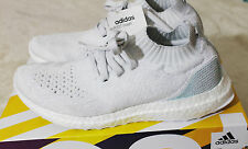 a10e26691 New Adidas Ultra Boost Parley Ocean 1 of 7000 Trainers Limited White UK 7.5  8