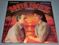 MANDY PATINKIN, JOSE CARRERAS Rodgers & Hammerstein South Pacific LP