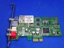HAUPPAUGE WINTV-HVR-1000 DVB-T DVB-T MULTI-PAL  PCIe REV:H2E9  #GK1555