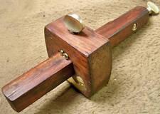 Vintage Stanley Rosewood Mortising Gage or Gauge Good Working Tool
