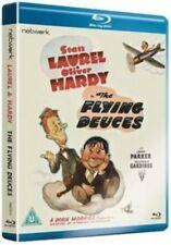 Laurel and Hardy The Flying Deuces Blu-ray Region B
