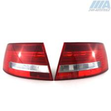 paßt für Audi A6 LED Rückleuchte Heckleuchte links rechts Set Limo 04-08