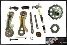 TIMING CHAIN KIT fit 4.0L FORD MUSTANG 05-07 RANGER 01-10 OTHERS+SHAFT SPROCKET