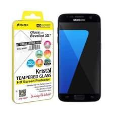 Kristal Tempered Glass HD Edge2Edge Screen Guard for Samsung GALAXY S7 G930