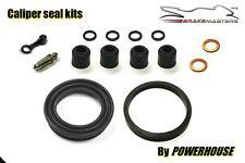 Suzuki GS 400 B front brake caliper seal repair rebuild kit 1977 77
