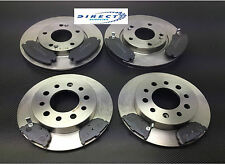 Fits HYUNDAI COUPE 1.6 S 2.0 SE 2002-2009 FRONT AND REAR BRAKE DISCS & PADS SET