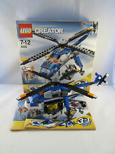 Lego Creator Model Airport - 4995 Cargo Copter