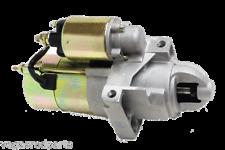 Chevrolet Staggard Bolt Mini Starter hi tourque high 350 400 454 396 chevy
