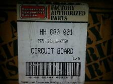 OEM Carrier Bryant Payne Furnace Control Circuit Board P771-1003