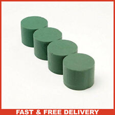 20 x Oasis Ideal Round Cylinder Wet Foam for Florist Floral Craft Flowers &