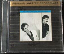 Daryl Hall & John Oats Voices MFSL 24K Audiophile CD 1980 RCA in great shape