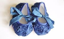 Girls' Polyester First Baby Shoes
