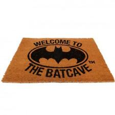 "Paillasson Batman ""welcome to the Batcave"""