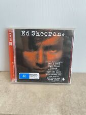 ED SHEERAN - + (2011 AUSTRALIAN CD, ASYLUM / ATLANTIC) The A Team