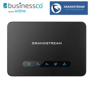 Grandstream HT812 ATA Adapter