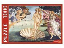 Puzzle Birth Of Venus 1000 pcs