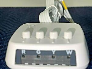 Ecobee3 Lite, 4 COMMON C WIRE POWER EXTENDER KIT ADAPTER 810-00002