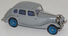 Lansdowne LDM91 - 1936 Riley Adelphi  1:43 White Metal