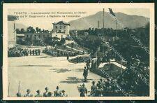 Trento Città Militari cartolina QT4149