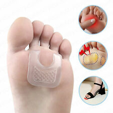 Pedimend U-Shaped Gel Callus Pads (1PAIR) - Corn Protector Sticker - Foot Care