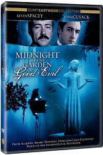 MIDNIGHT IN GARDEN OF GOOD & EVIL / (FULL) - DVD - Region 1