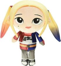 Funko HARLEY QUINN Hero Plushies Suicide Squad Soft Plush Toy Action Figure