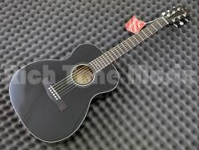 Fender CT-60S - Black - Acoustic Guitar