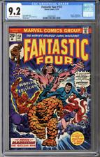 Fantastic Four #153  CGC 9.2