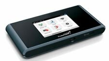 ZTE MF975 HOTSPOT 4G LTE TOUCHSCREEN (Note: No Back cover or Battery)