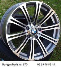 Jantes Alu neuves style M3 20 pouces  BMW Mini 5x120