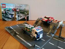 Lego Racers (8198) - Used, in Great Condition, w/ Instructions, No Box