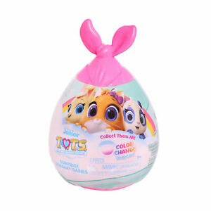 NEW Disney Junior Tots T.O.T.S. Surprise Nursery Babies Pink Collect them ALL!