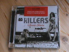 THE KILLERS - SAM'S TOWN *Island v. 2006  EAN 602517026759*  NEUWERTIG